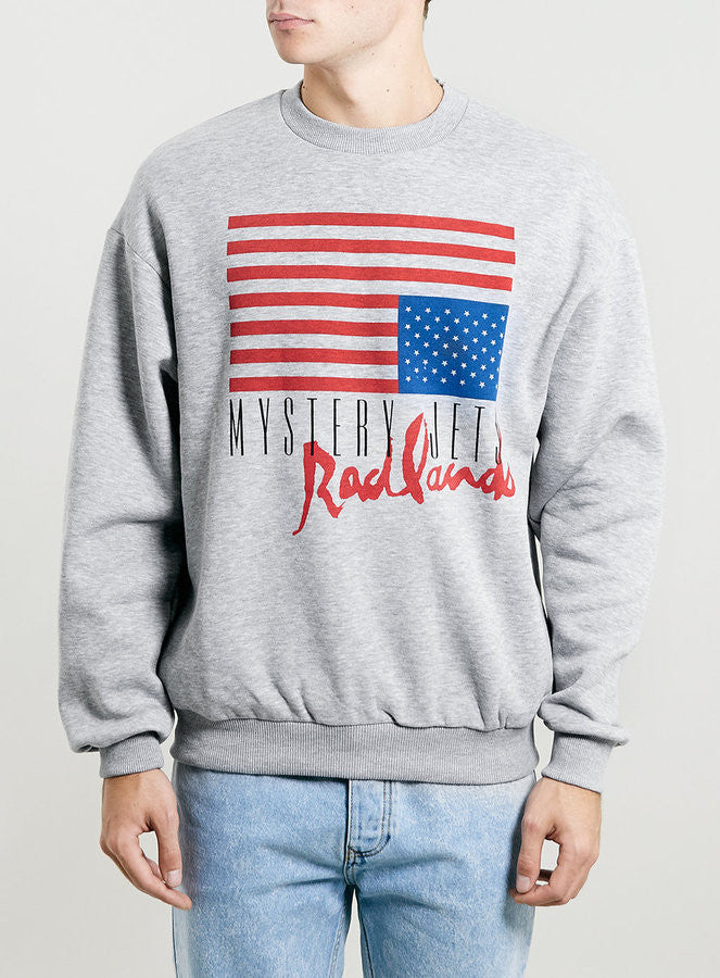 RADLANDS sweatshirt
