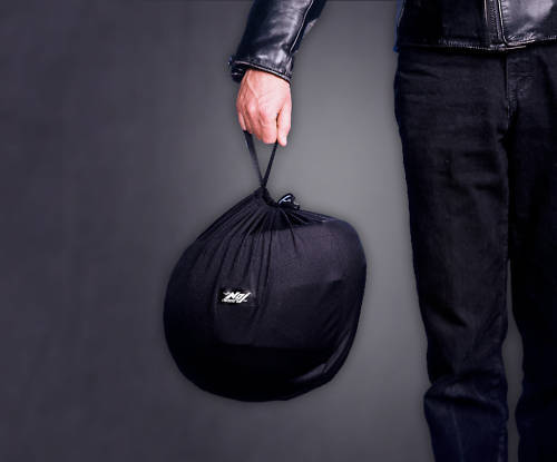 Helmet Bag - The Cinch