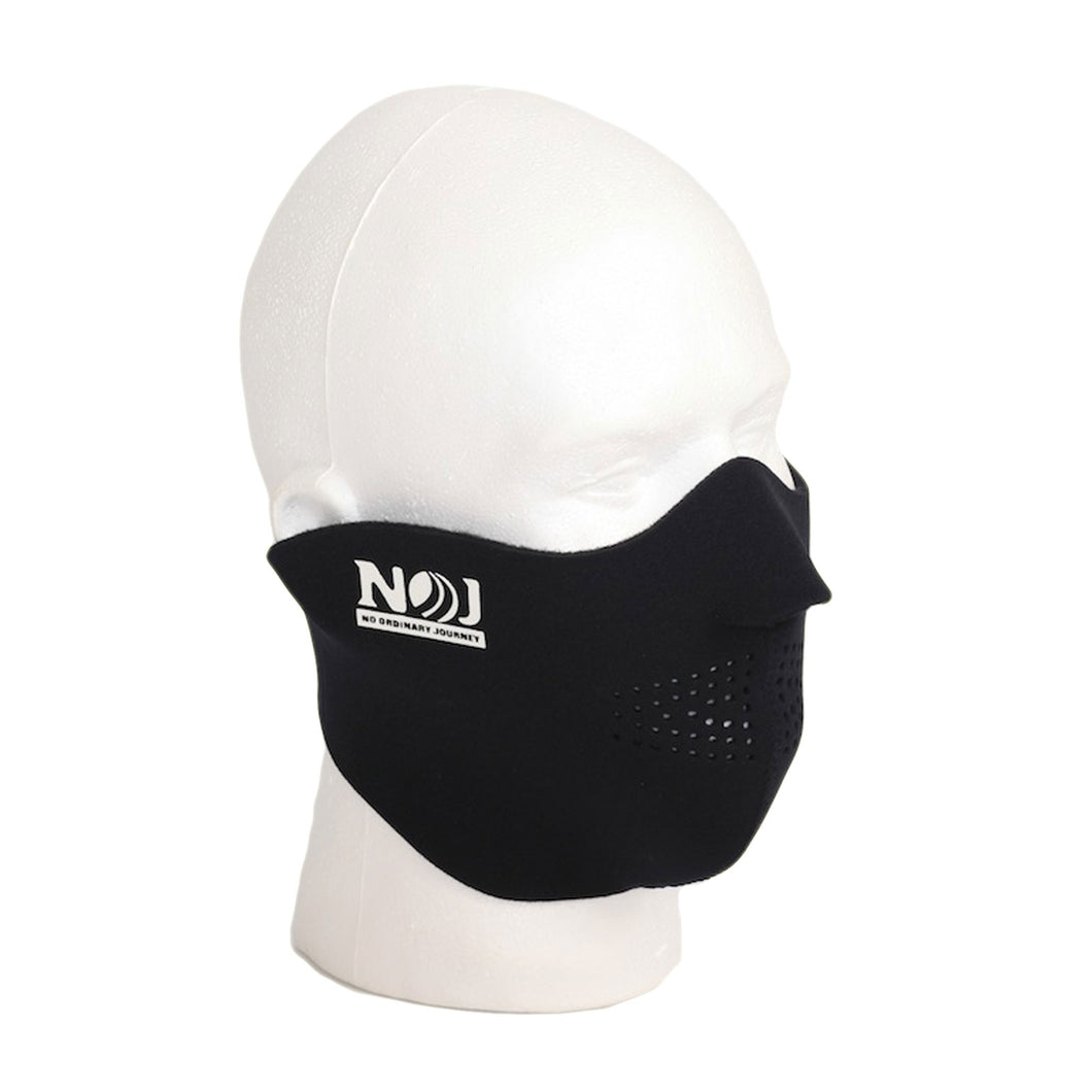 Neoprene Face Mask Half