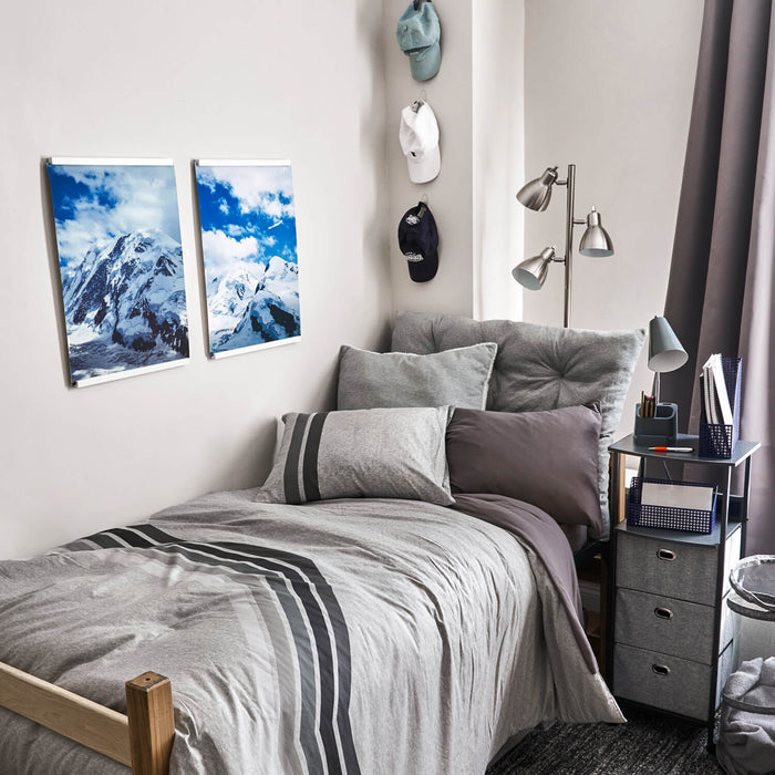 Room Ideas for Guys - Guys Dorm Room Ideas | Dormify