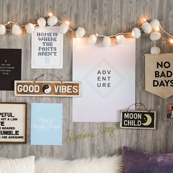 wall - Apartment Room Decor