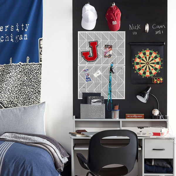 Guys Dorm Room Decor  Dorm Room Ideas For Guys  Dormify ~ 111230_Dorm Room Decorations Male