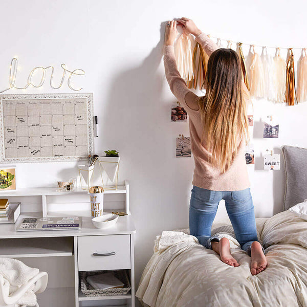Dorm Room Ideas - Dorm Decor - Apartment Decor | Dormify