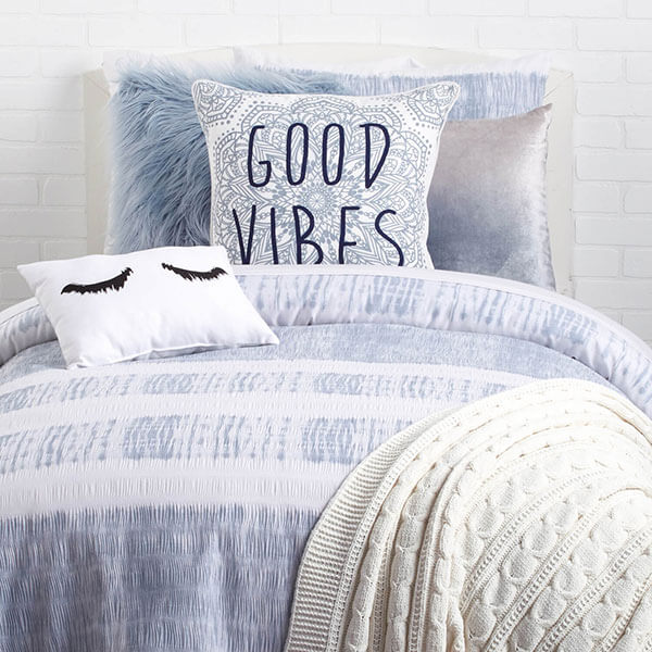 Dorm Bedding - Dorm Room Bedding - College Bedding | Dormify : quilts for college dorms - Adamdwight.com