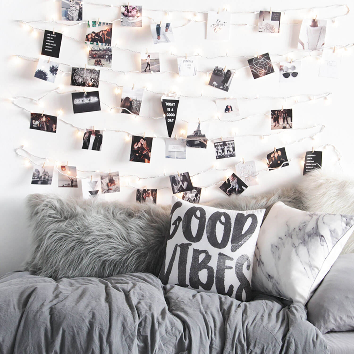 Good Vibes Room Dormify