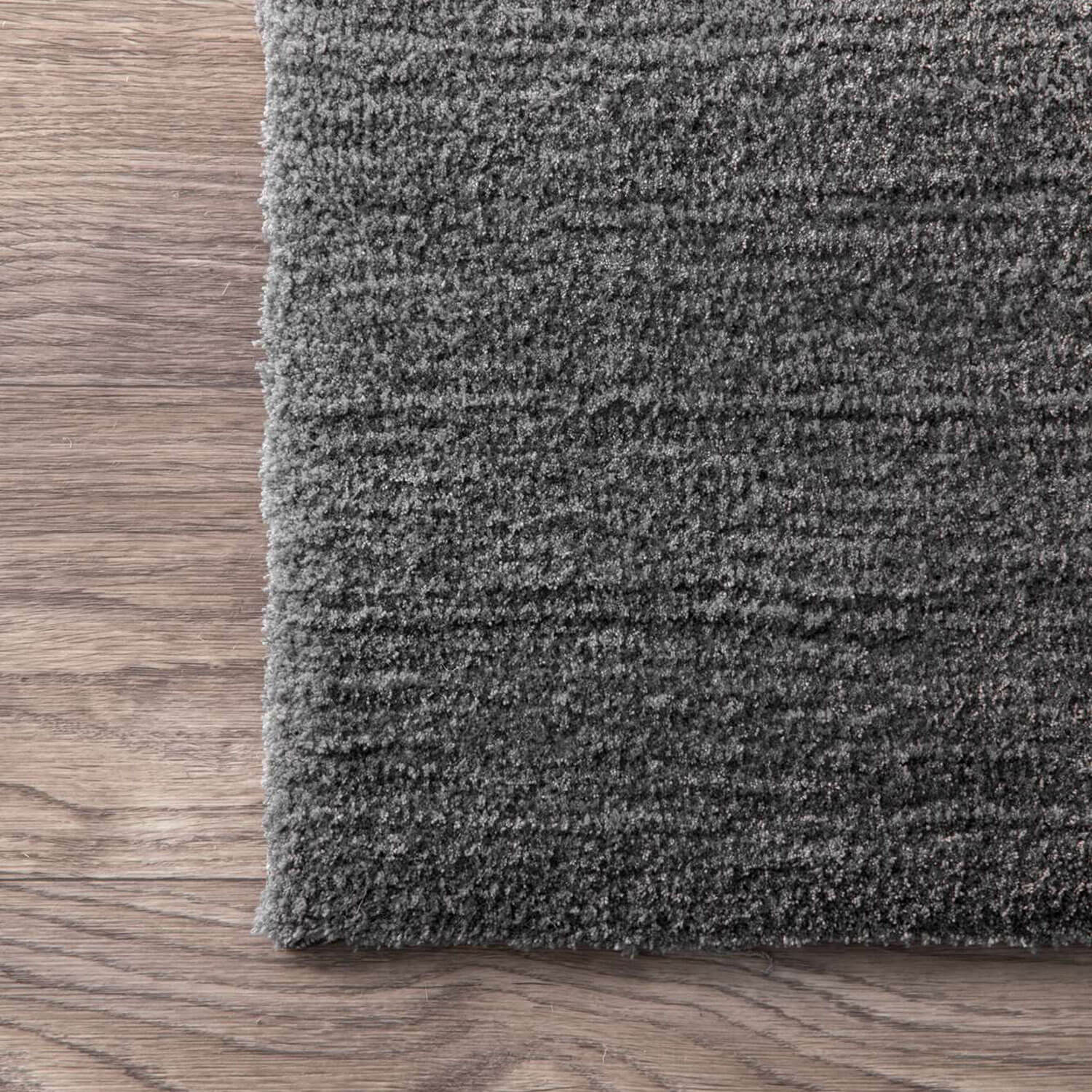 Grey Ombre Area Rug - 2' 6