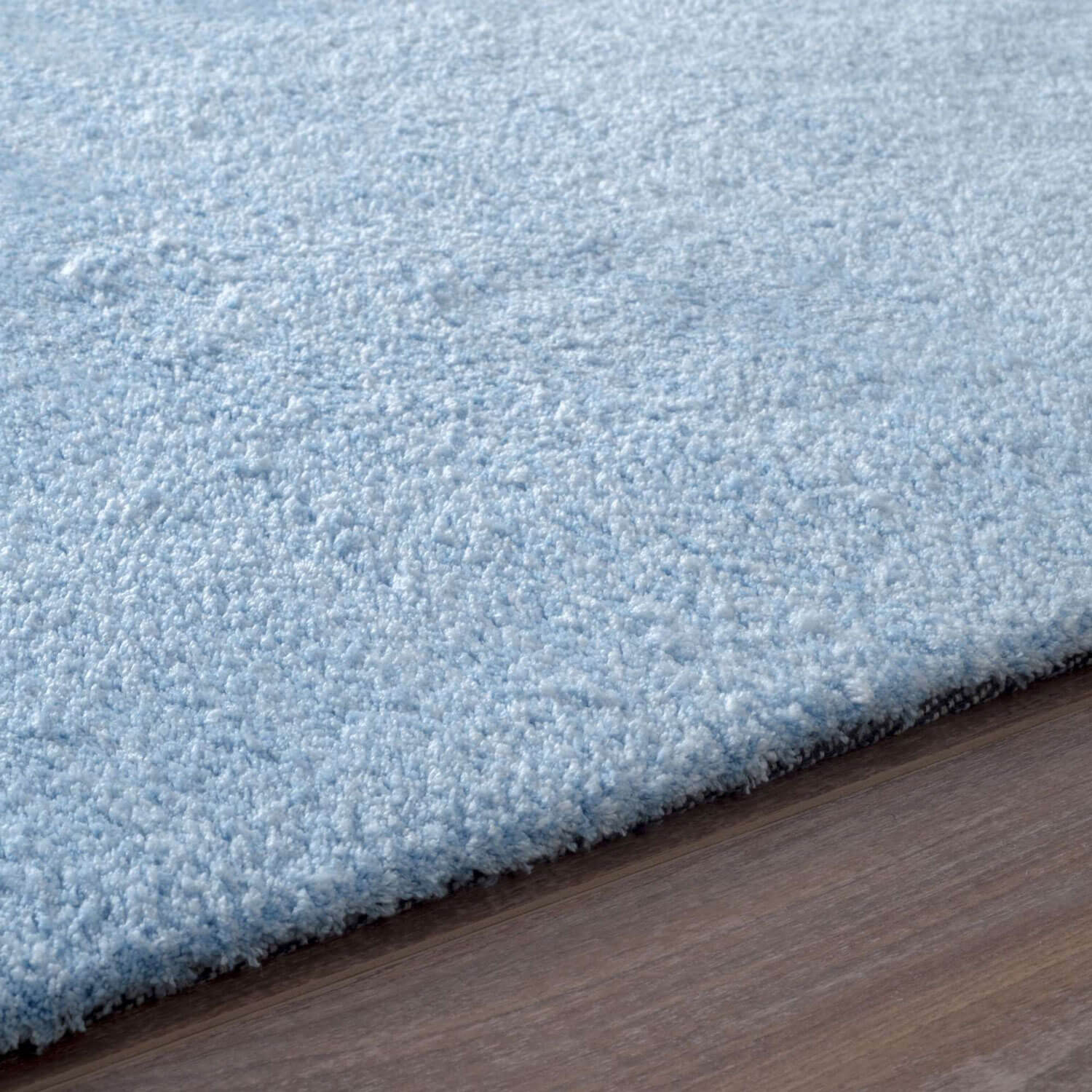 Blue Ombre Area Rug - 2' 6