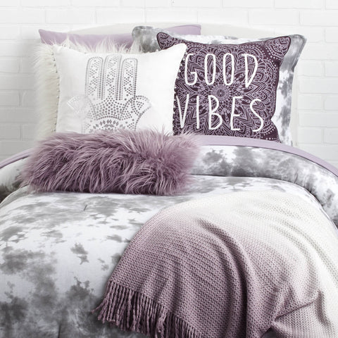 Good Vibes Dreamcatcher Pillow Good Vibes Dreamcatcher Pillow