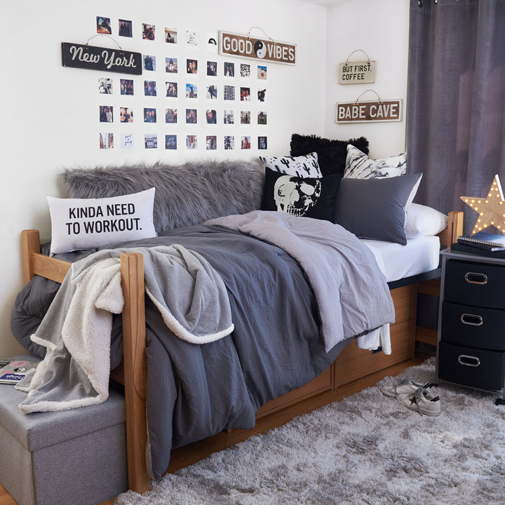 room apartment pin door ur comforters comforter decor teen coral and college bedding designs navy dorm