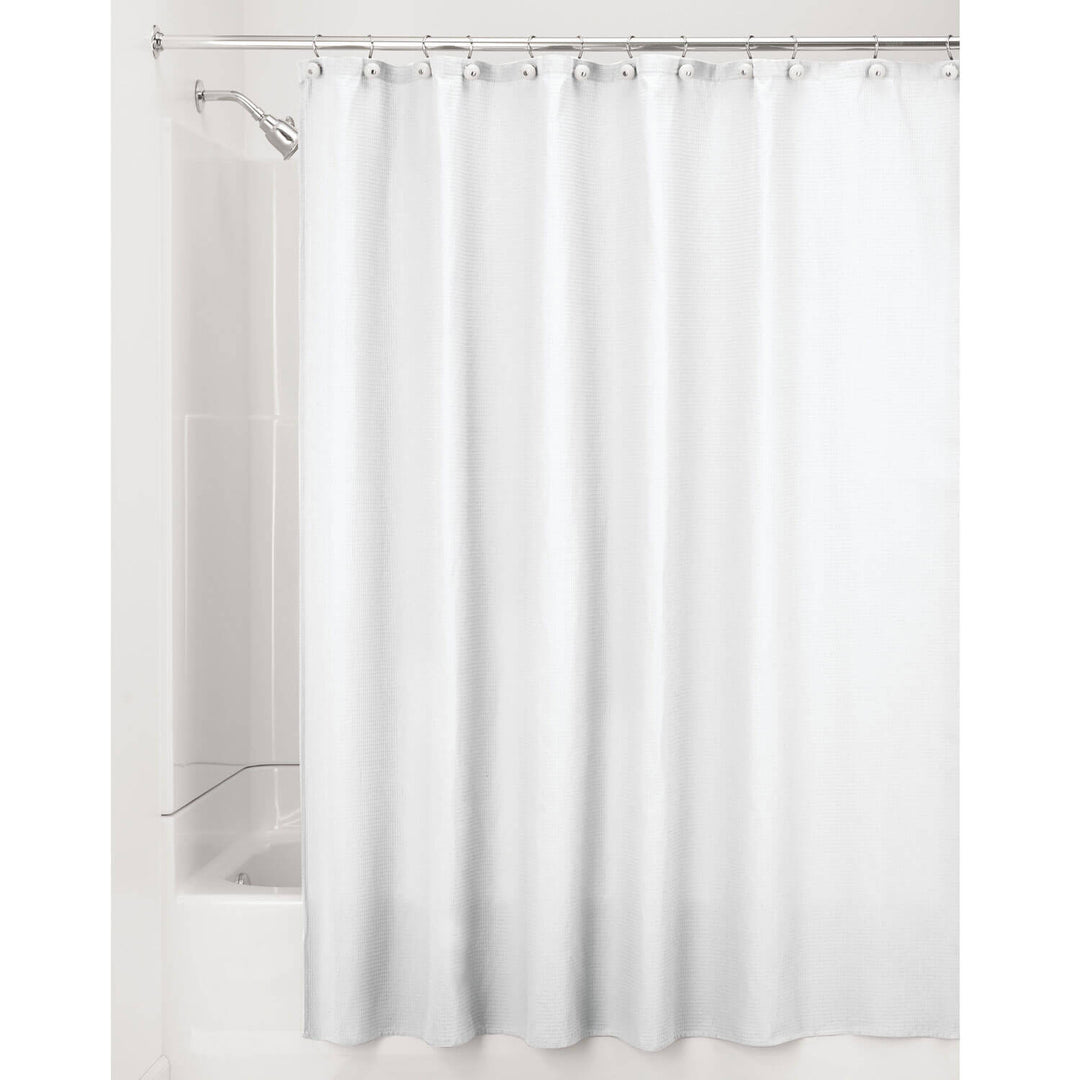 Hotel Shower Curtain Dormify