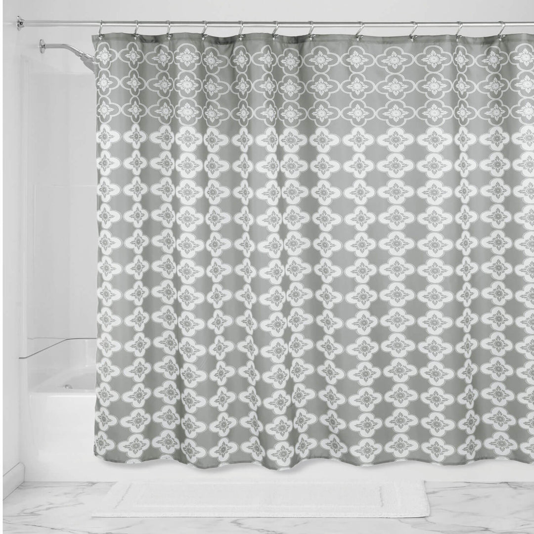 Turkish Tile Shower Curtain – Dormify