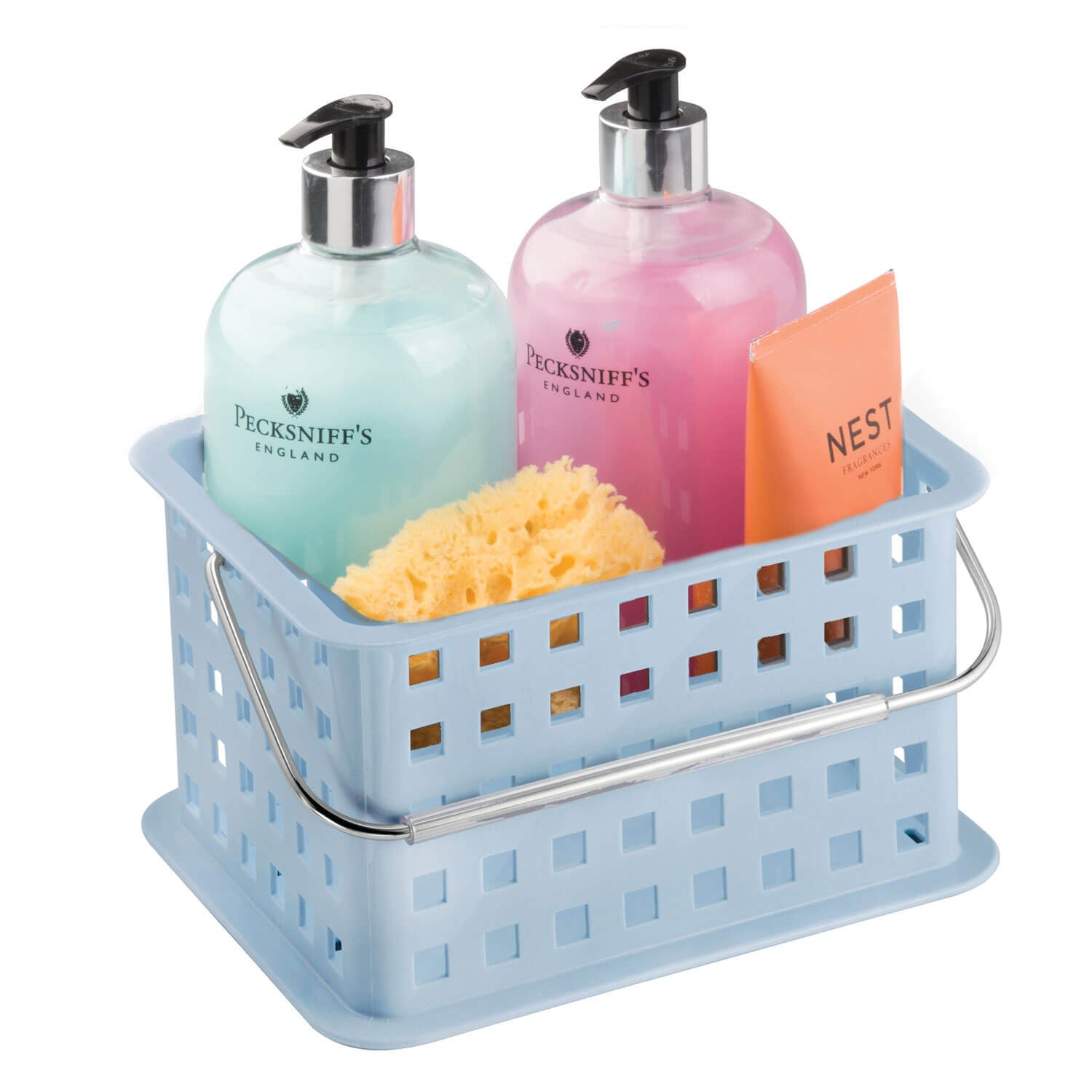 Shower Caddy - Periwinkle