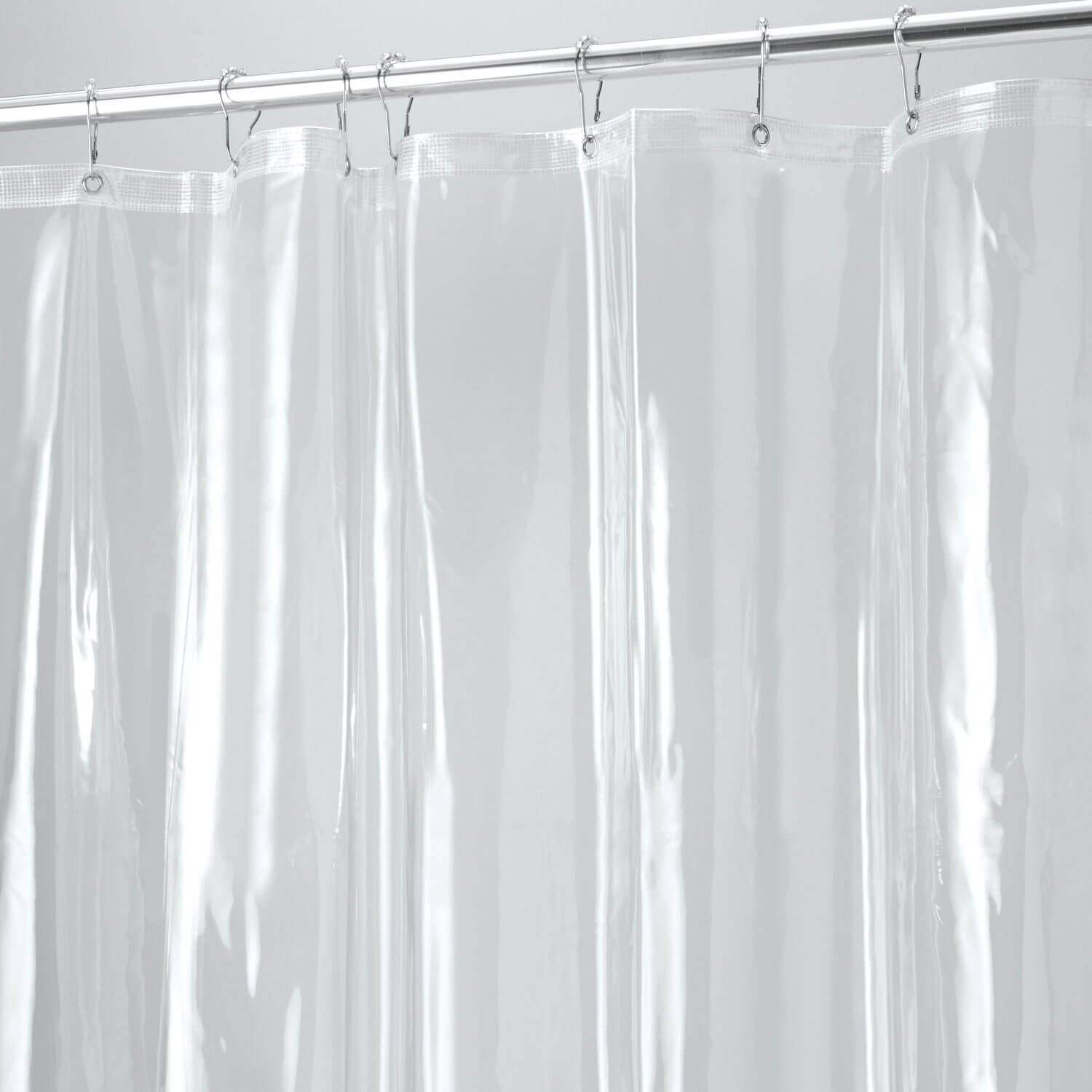Vinyl Shower Curtain Liner– Dormify
