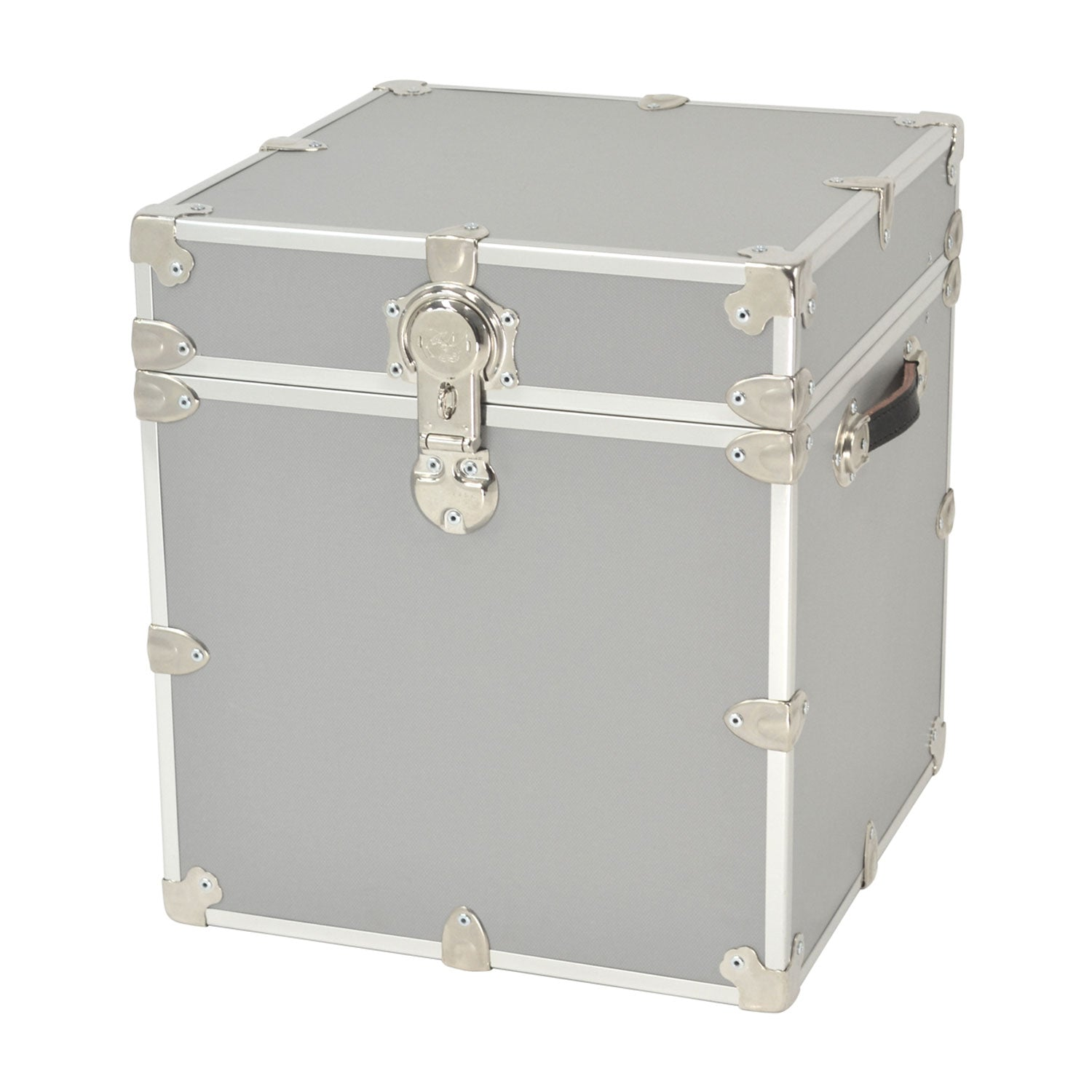 cube trunk - grey | furniture