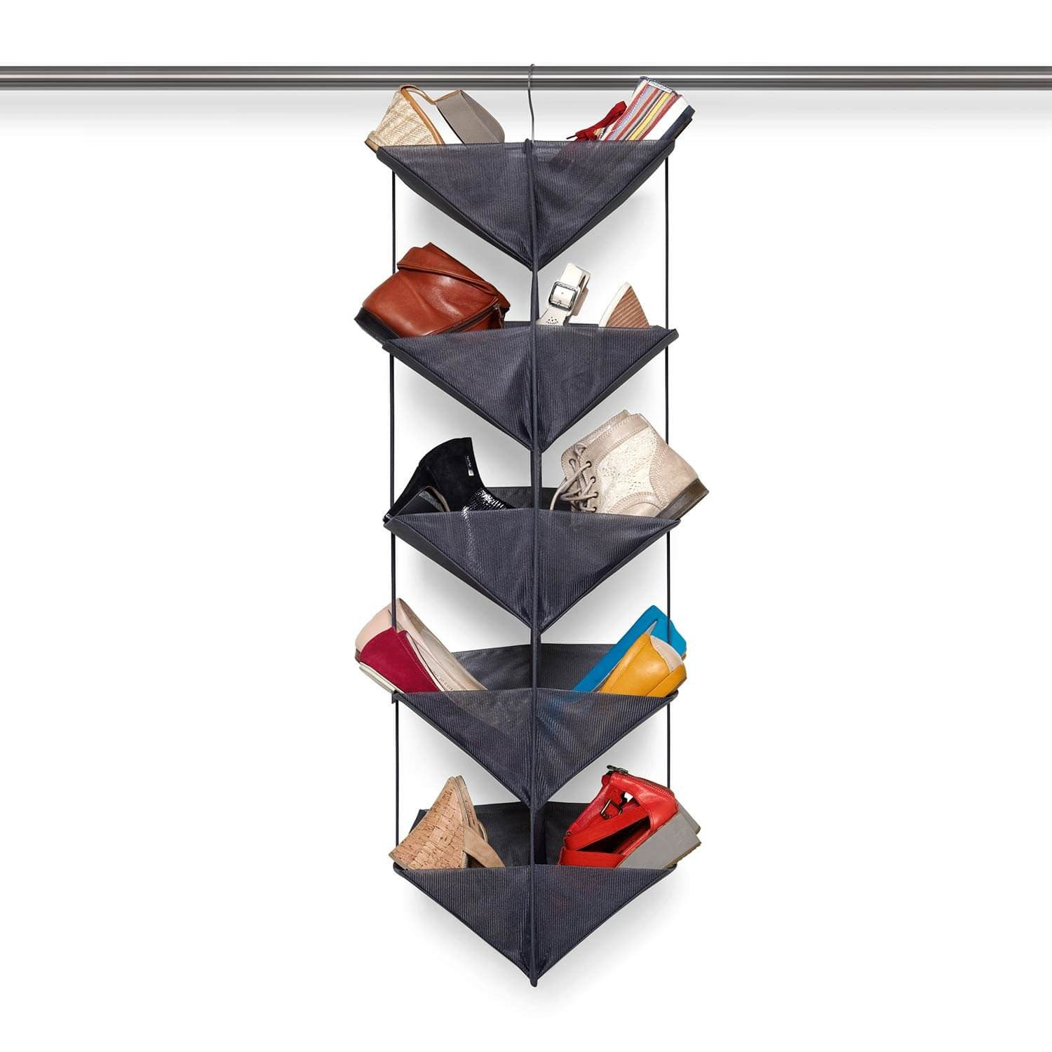 Enfold Shoe Organizer