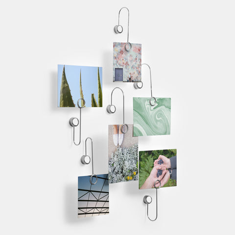 Phantom Photo/Memo Holder