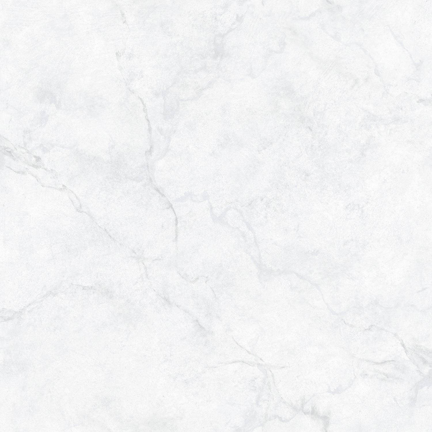 Peel And Stick Temporary Wall Paper White Marble Dormify