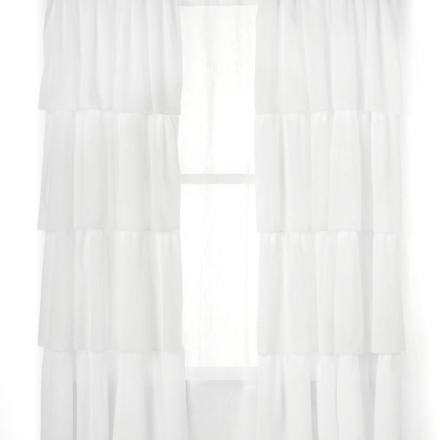 Flounce Single Curtain Flounce Single Curtain Part 69