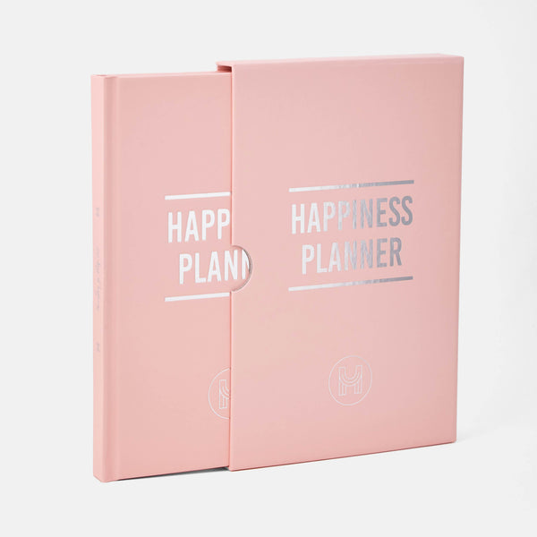 The 100 Day Happiness Planner by Dormify