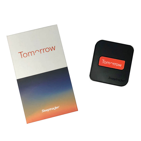 Tomorrow Sleep Sleeptracker® Monitor ...