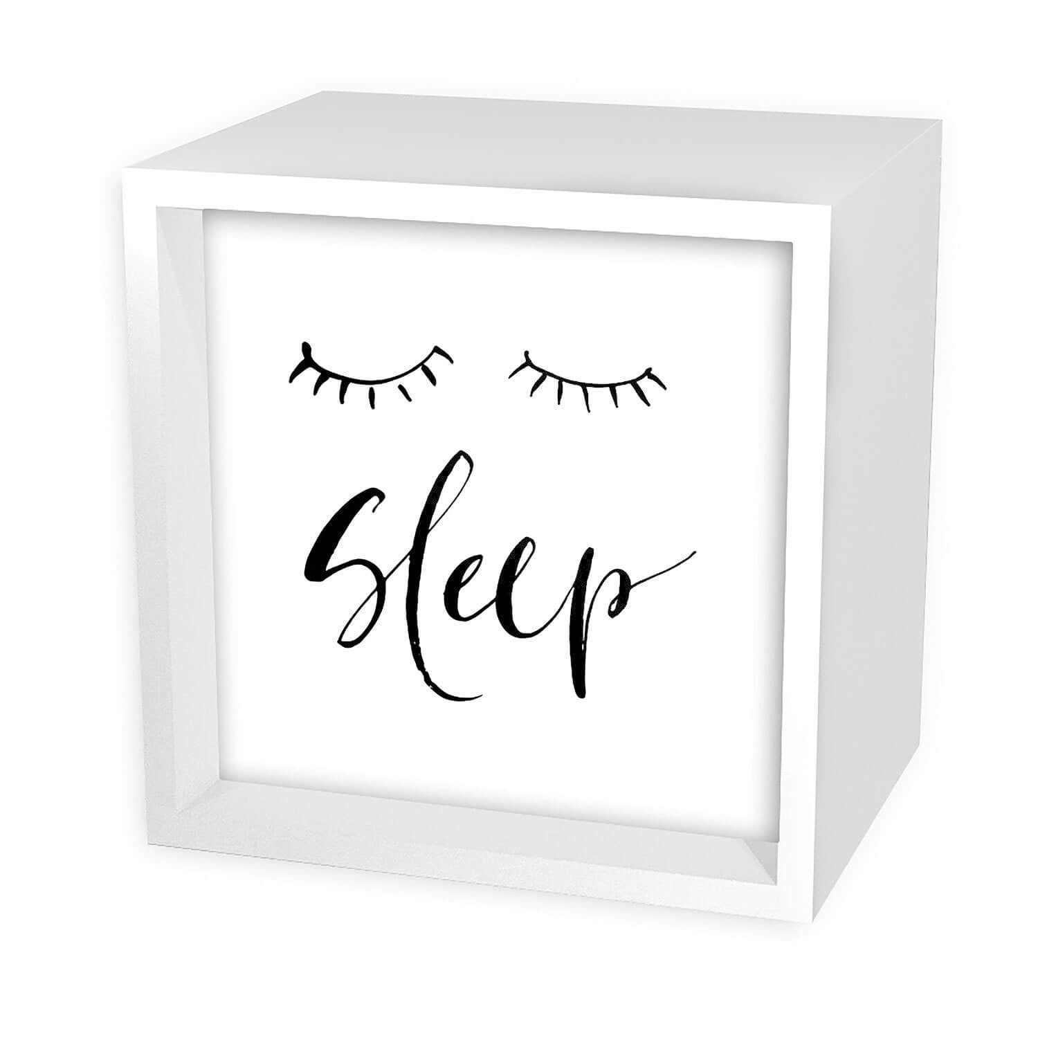 Sleep Light Box