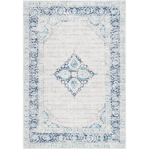 Poppy Vintage Inspired Area Rug