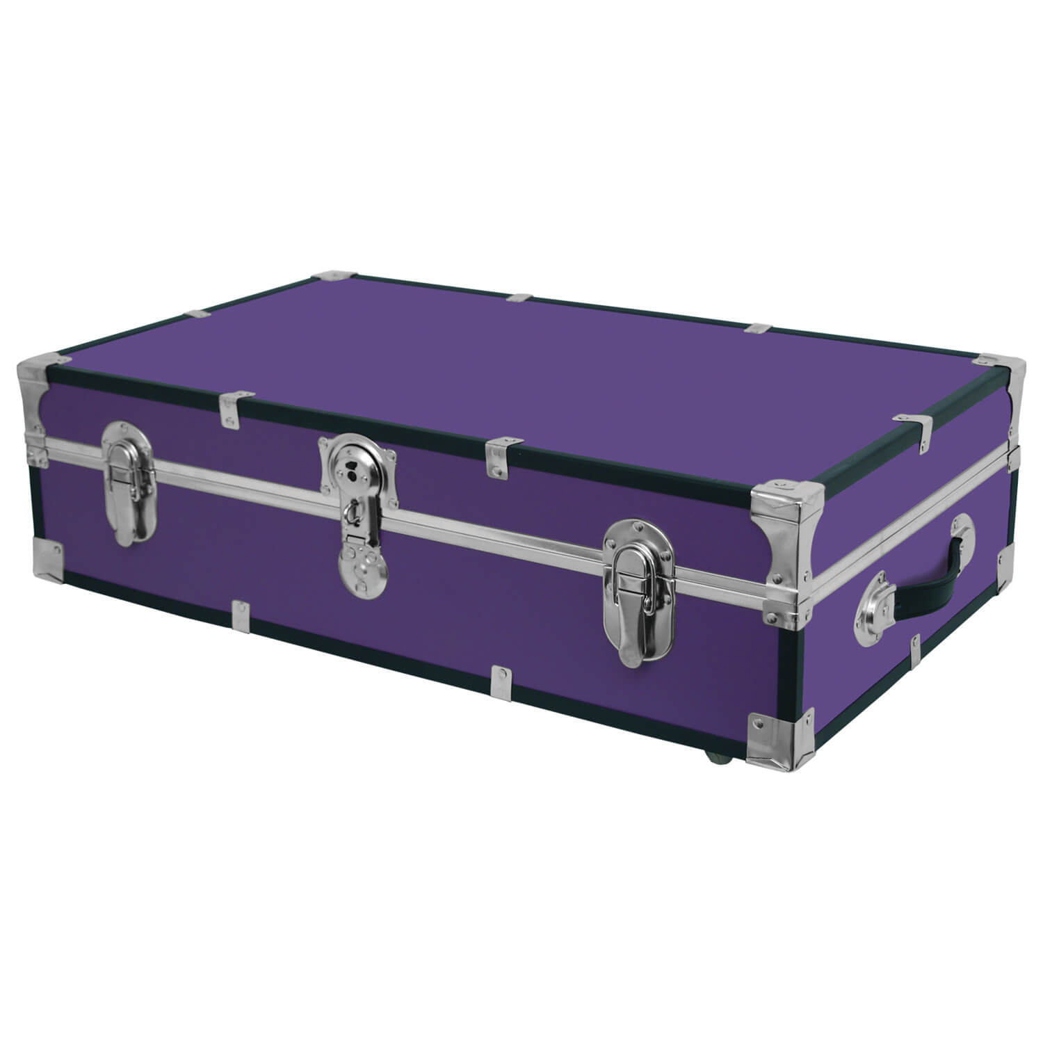 Under The Bed Trunk - Purple