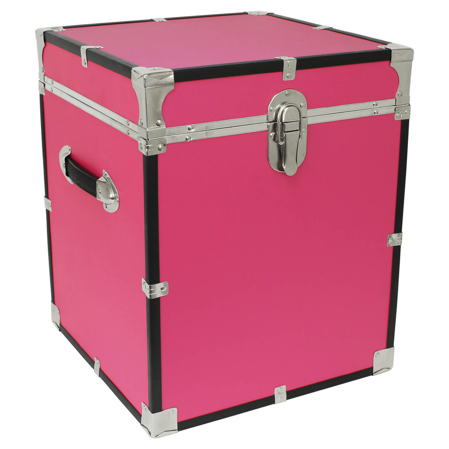 Storage Cube Trunk - Pink