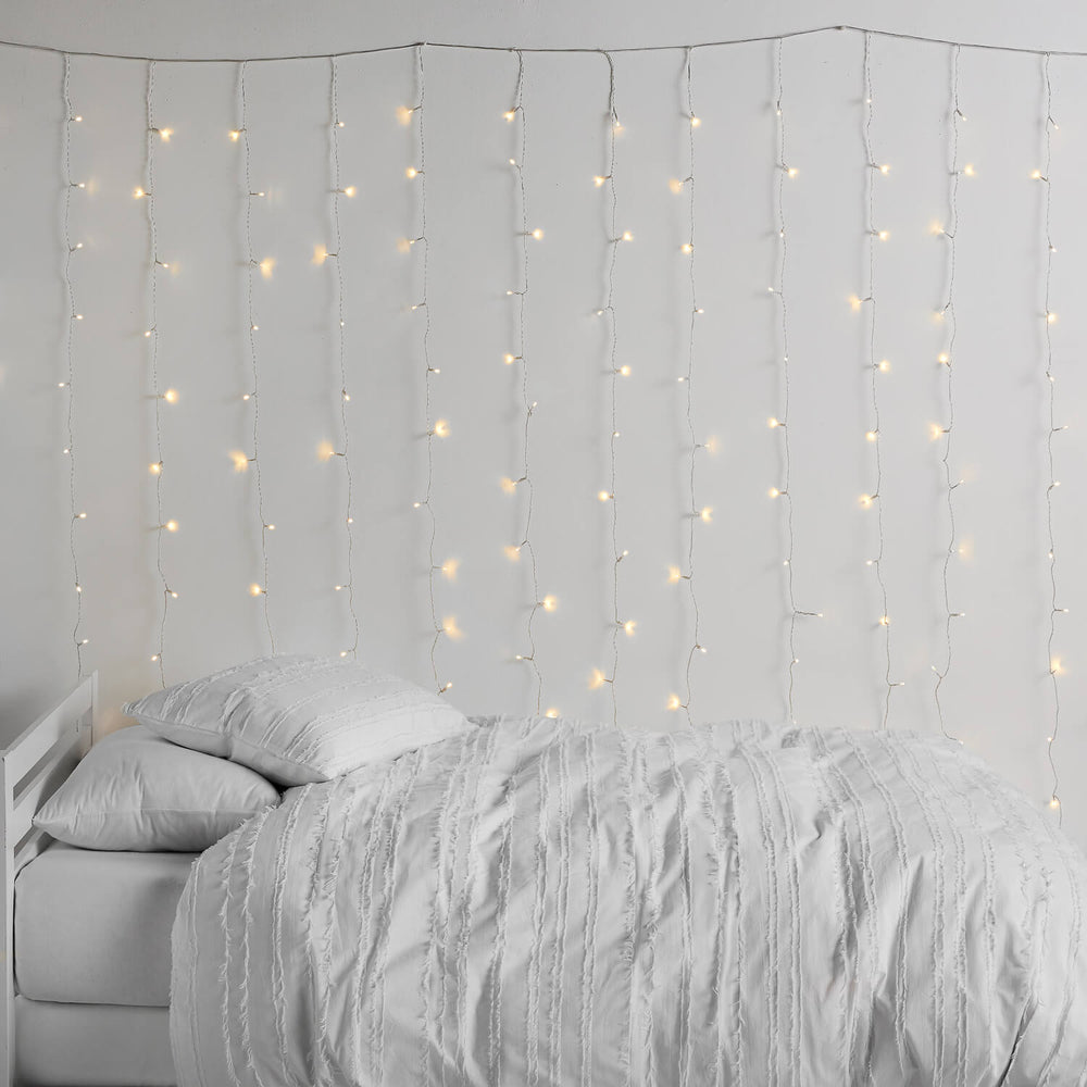 Led String Light Curtain