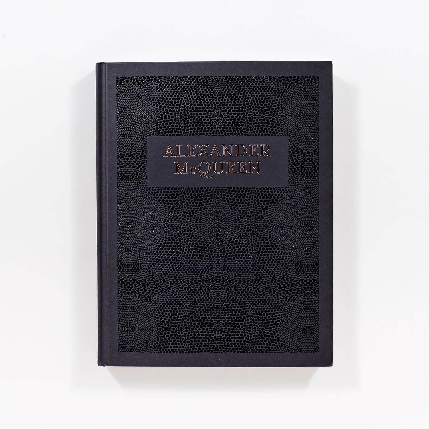 Alexander McQueen Coffee Table Book– Dormify
