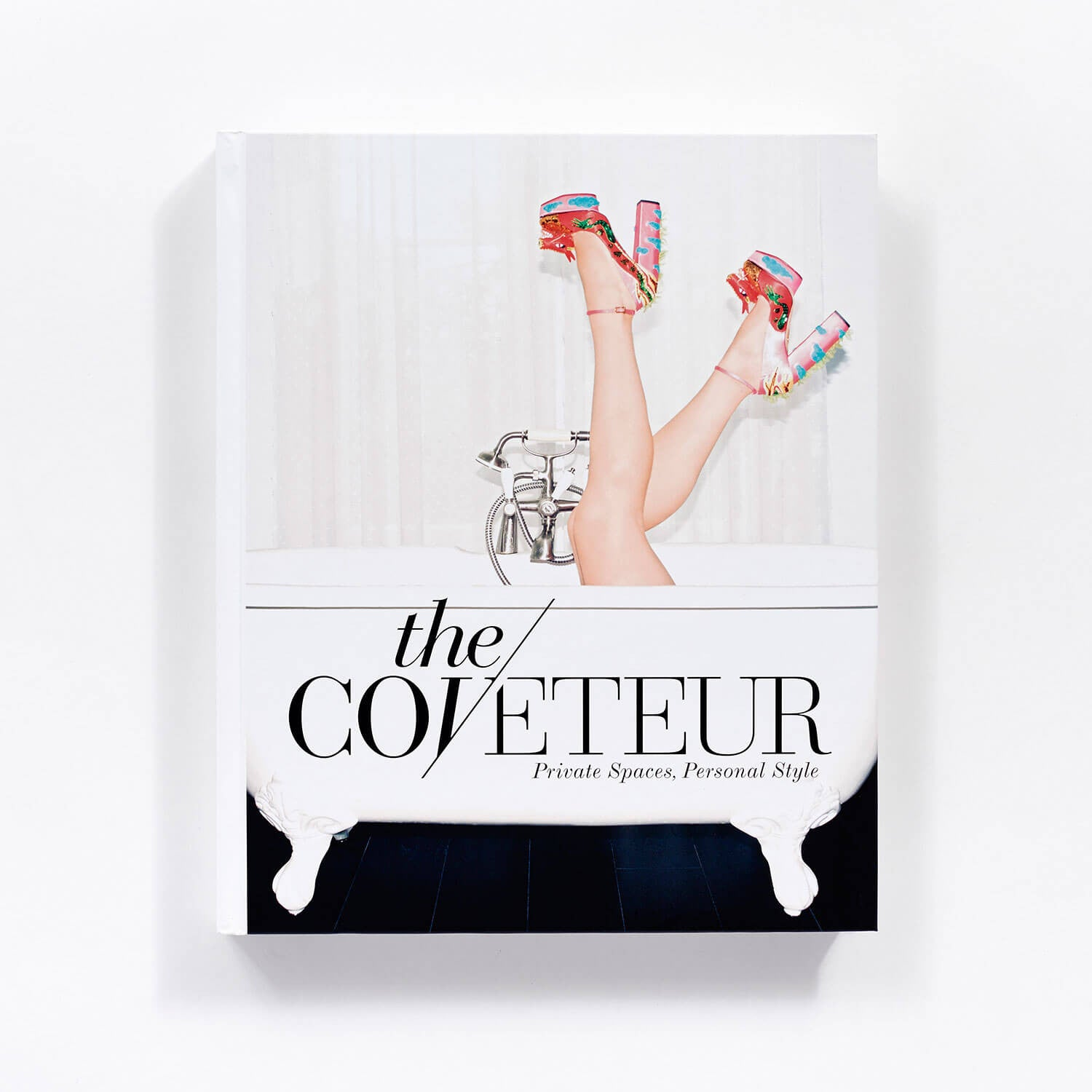 The Coveteur Coffee Table Book
