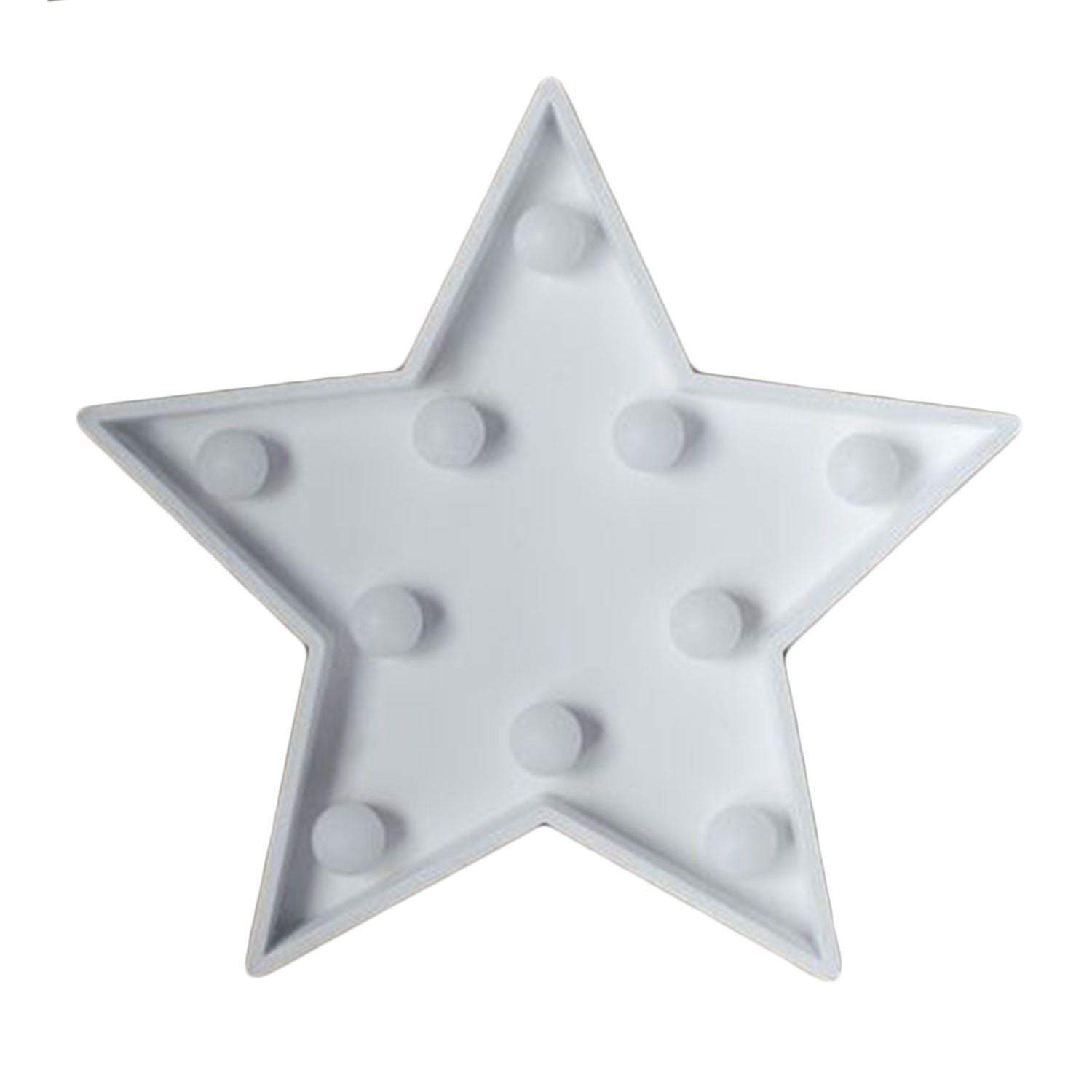 Marquee Light - Star