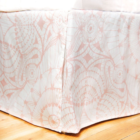 Dreamweaver Bed Skirt