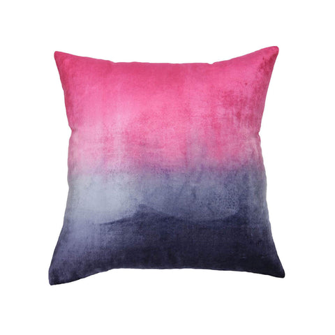 Velvet Ombre Pillow