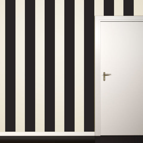 Stripe Wall Decal