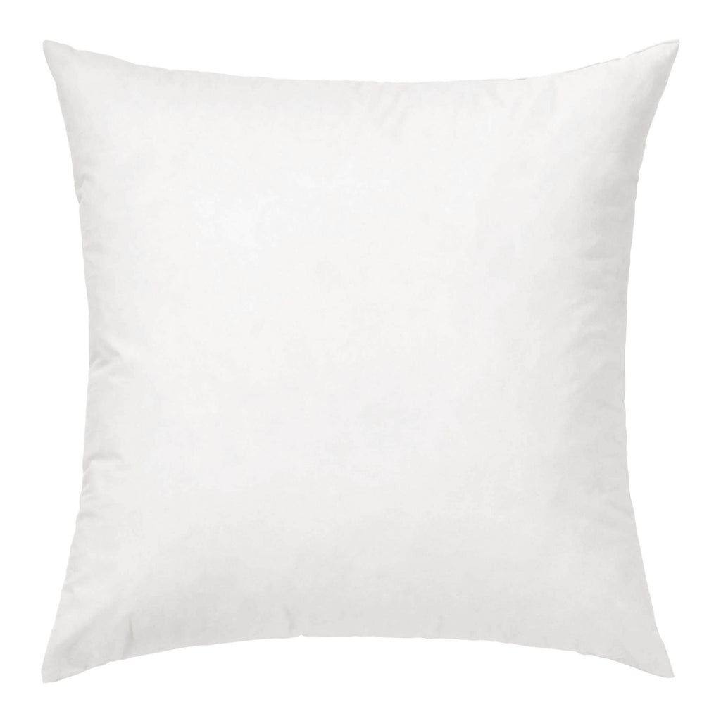 Down euro pillow insert dormify for Best euro pillow inserts