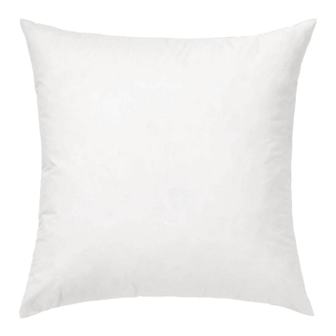 Down Euro Pillow Insert