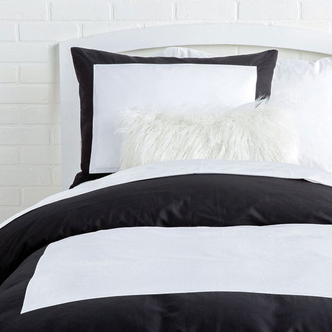 Bowery Duvet Cover and Sham Set