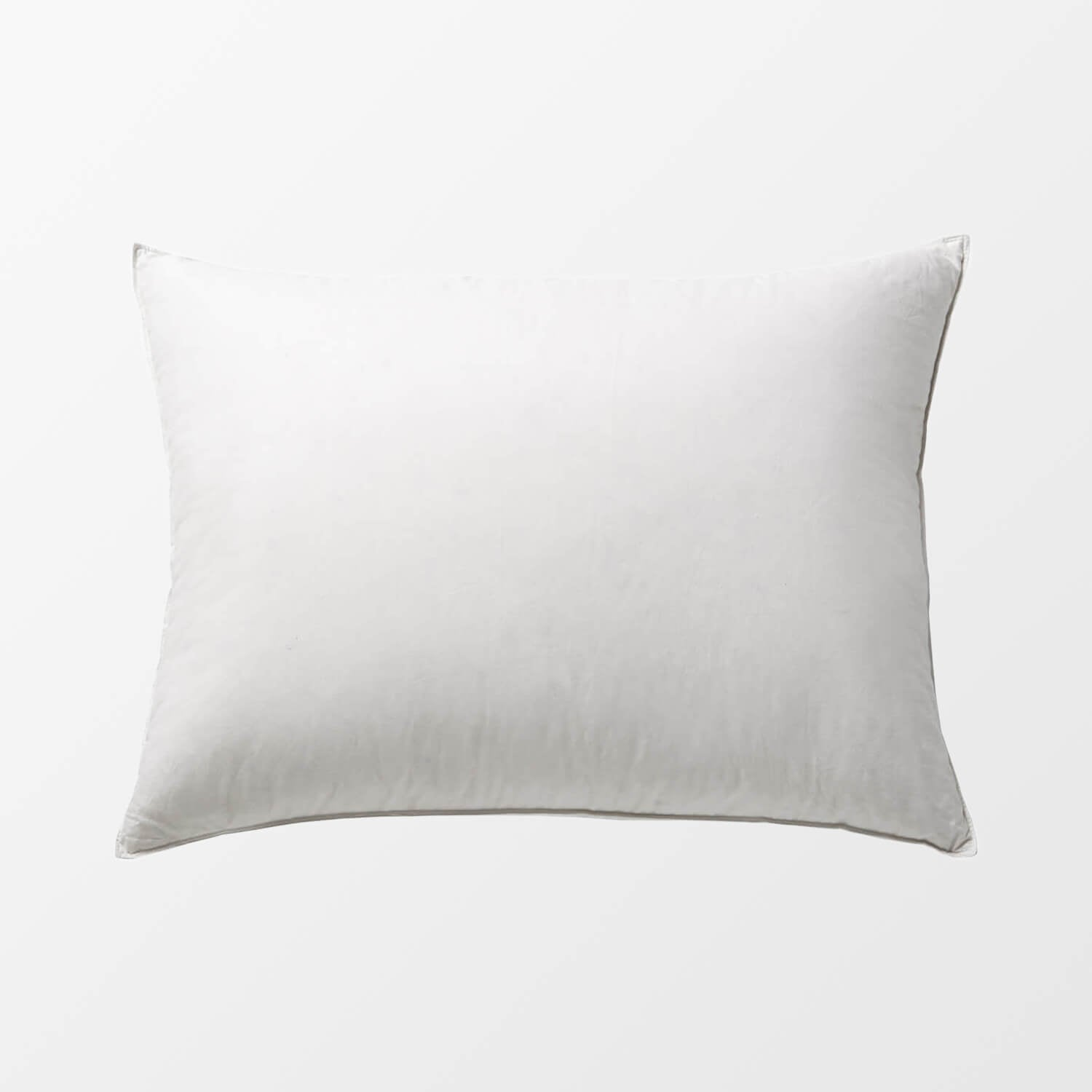 Hypoallergenic Down Alternative Standard Pillow Insert