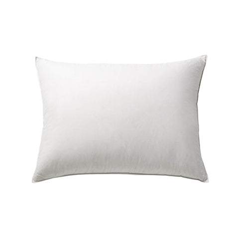Luxury Down Compartment Pillow Insert