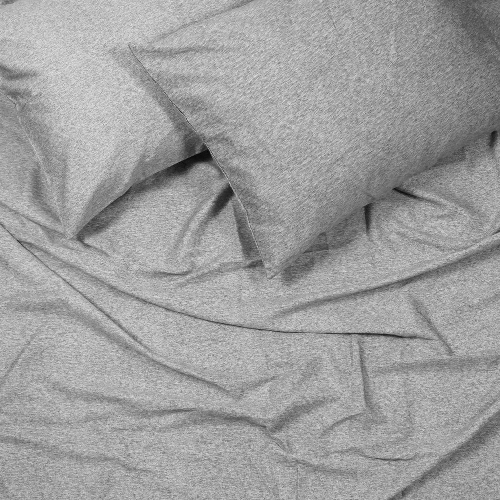 Perfect Grey Sheet Set