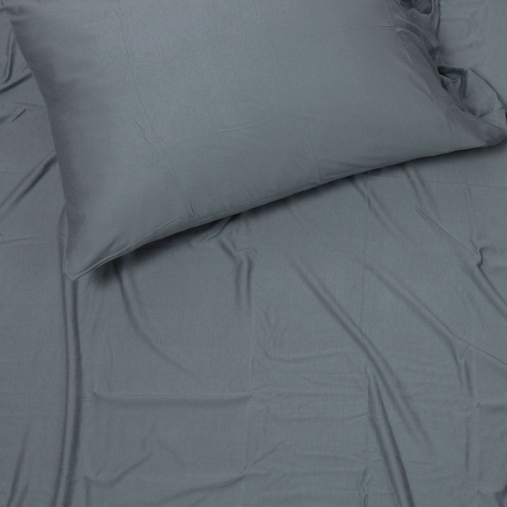 Deluxe Soft Tee Jersey Sheet Set
