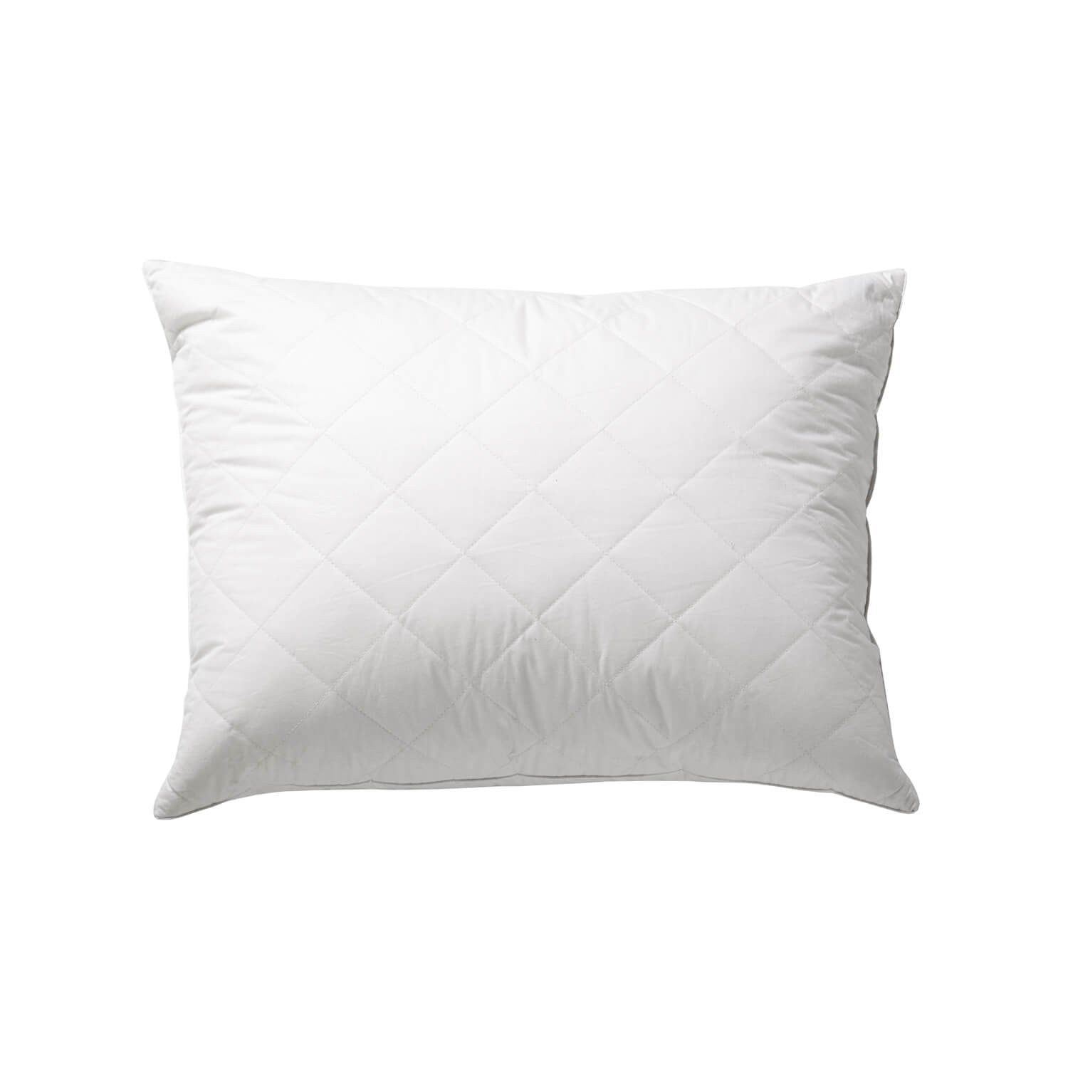 Quilted Down Standard Pillow Insert