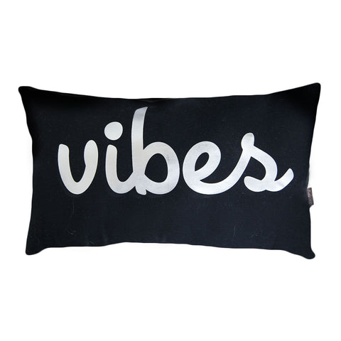 Vibes Pillow