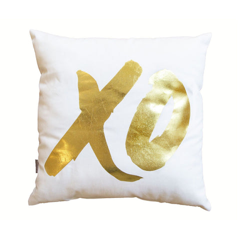 Love Me Like XO Pillow