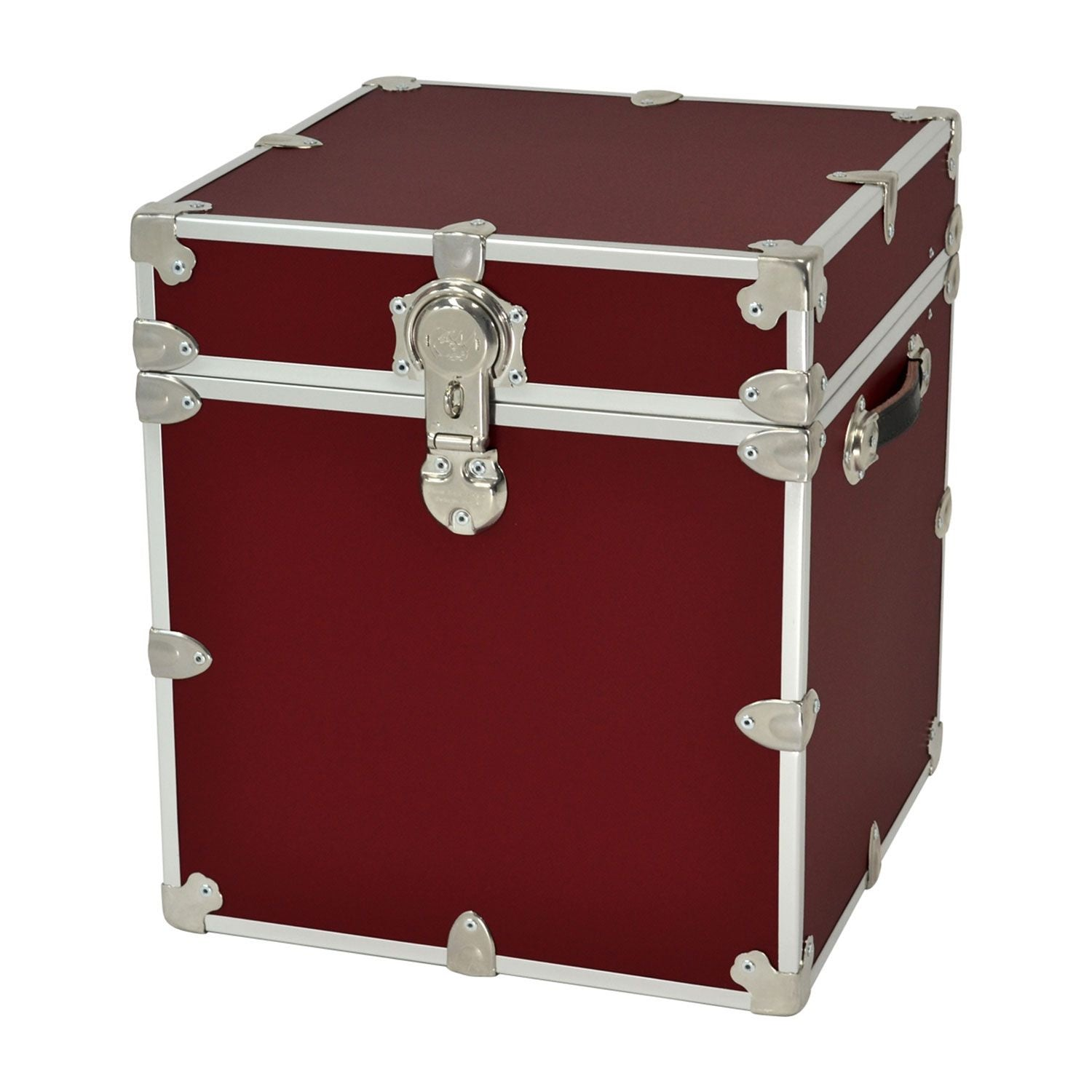 cube trunk - wine | furniture