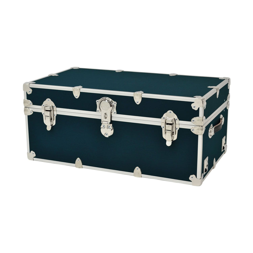 Large Trunk - Navy Blue