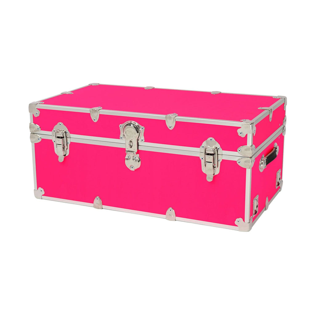 Large Trunk - Neon Pink