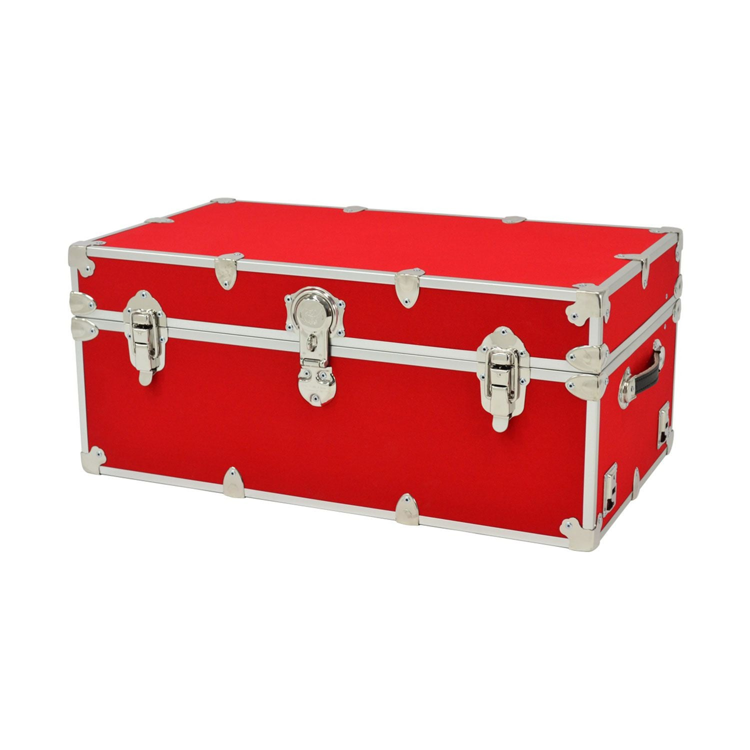 Large Trunk - Red