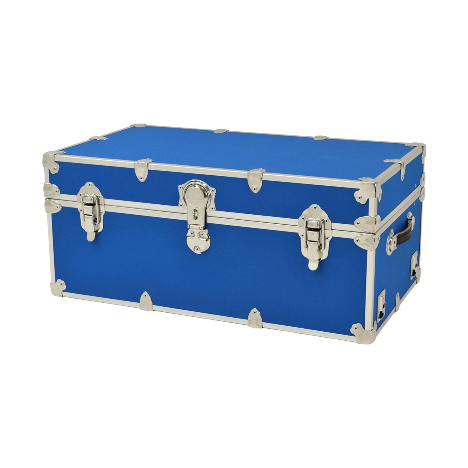 Large Trunk - Blue